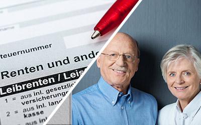 Steuererklärung-für-Rentner