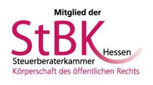 Mitgliederlogo StBH