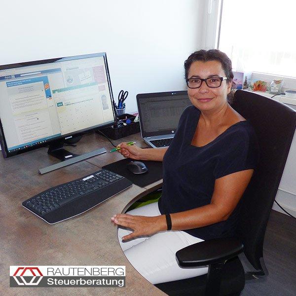 Alexandra Rautenberg Steuerberatung