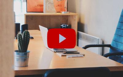 Finanzamt: Was zählt als Arbeitszimmer?